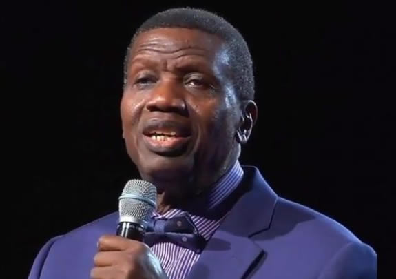 "God Is Not Confused, Doesn't Make Mistakes"" – Pastor Adeboye Tells Transgenders"