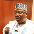 Lawan Laments Insecurity, Seeks More Funds For Military