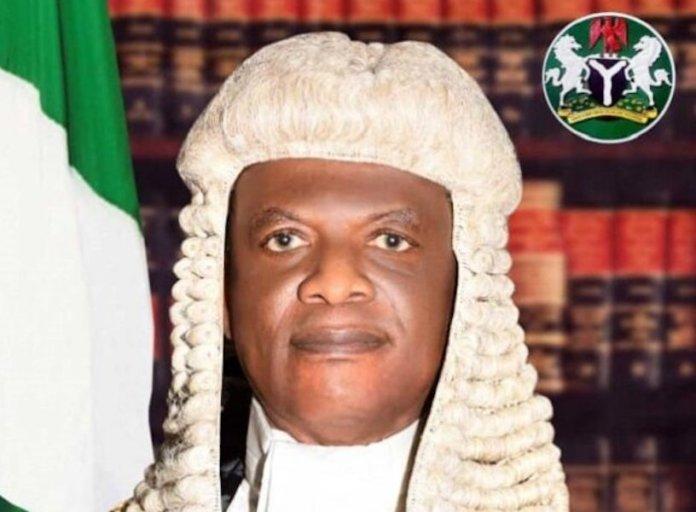 Supreme Court Judge, Samuel Oseji, Is Dead