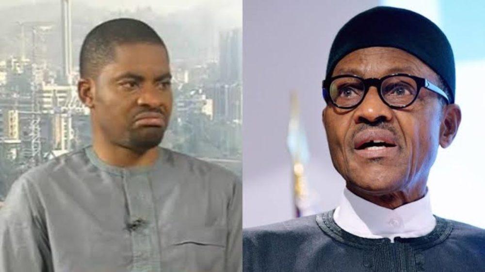 Buhari Has Handed Over Nigeria To Terrorists, Hates IPOB, Oduduwa Agitators – Adeyanju