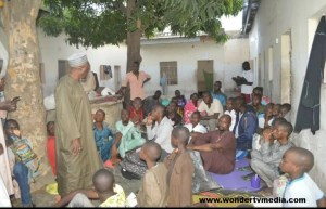 See Inside Illegal Rehabilitation Center In Kano Where Victims Are Chained (Photos) 8