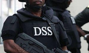 DSS Arrests Chinwetalu Agu