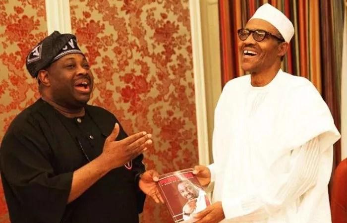 "APC Should Be Punished For The Mismanagement Of Nigeria"" – Dele Momodu"