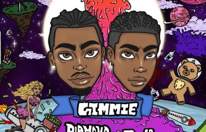 Download Diamond Platnumz Ft Rema – Gimmie