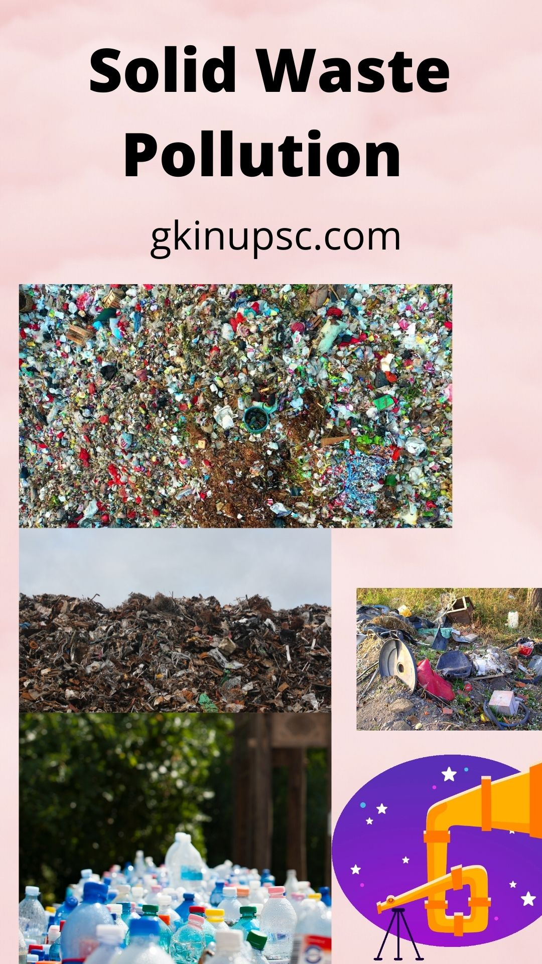 Solid Waste Pollution