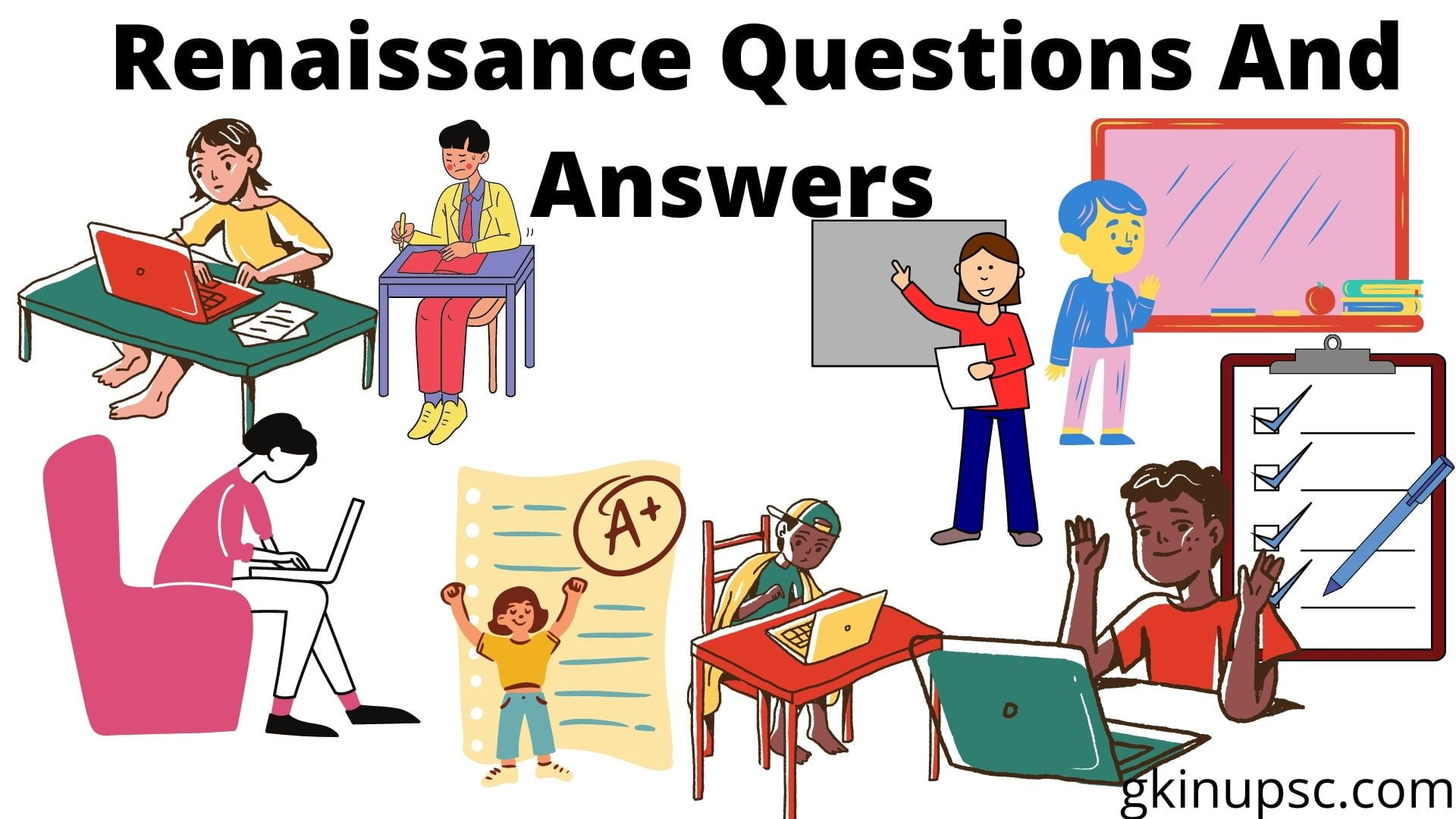 Renaissance Questions And Answers
