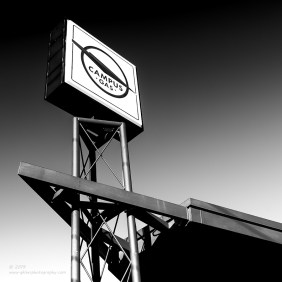 """""""Get Your Fill"""", Canon 5D Mk3, 24-70mm f/2.8L Mk2, Singh-Ray Color Combo Polarizer, Converted to B&W in Lightroom"""