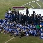 川口能活の2000年アジアカップ決勝についてとことん語りたい