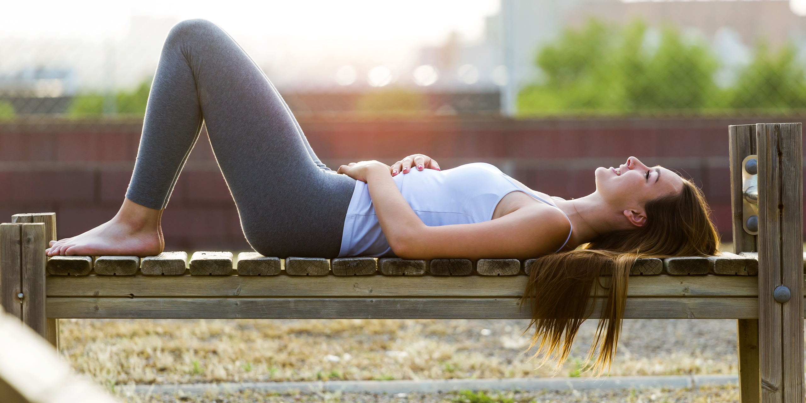 How To Do Progressive Muscle Relaxation To Fall Asleep
