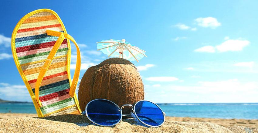 Σημαντικές οδηγίες για το Καλοκαίρι