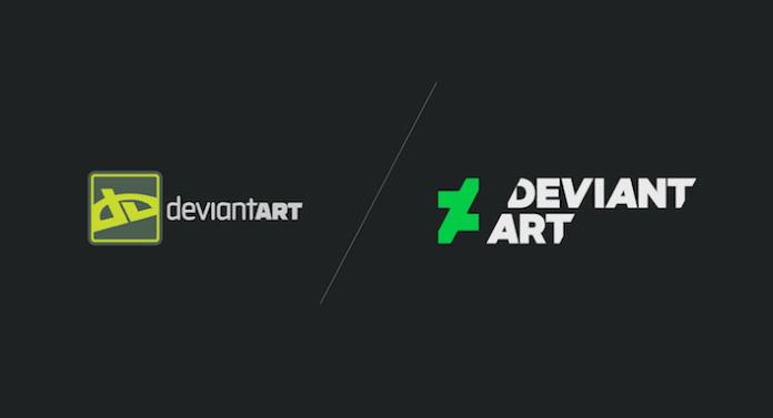 deviantart-novo-logo-comparacao-blog-geek-publicitario