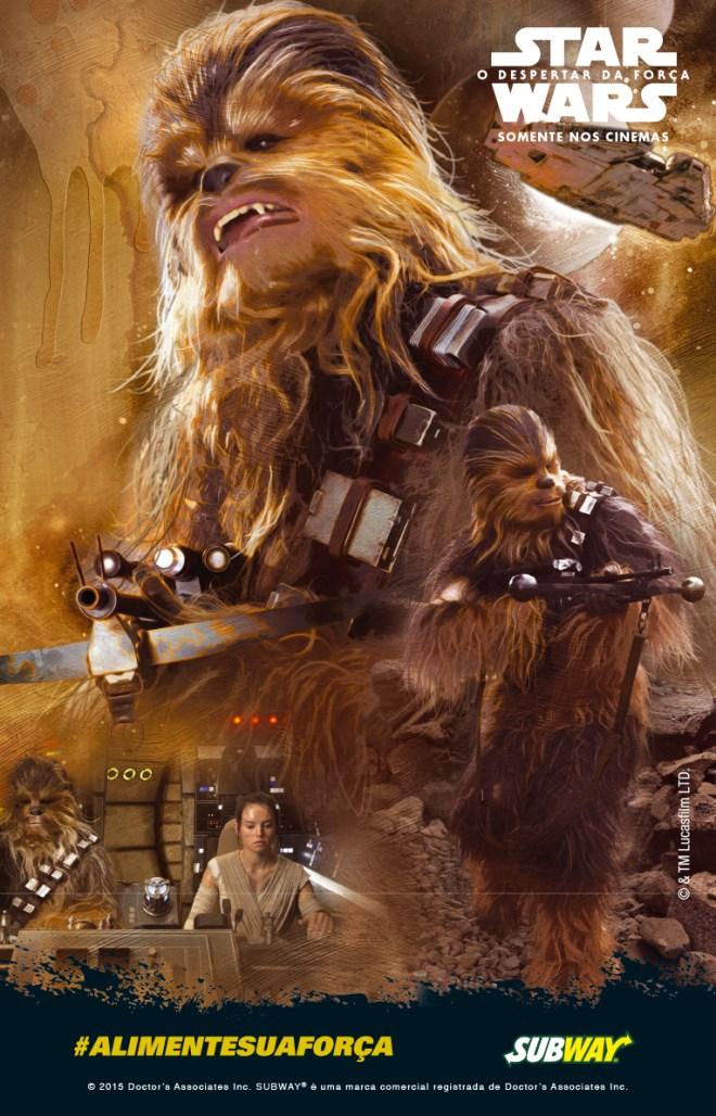 af BOR 0070 15 A Star Wars Poster 27x42.indd