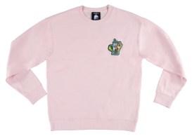 moletom-rosa-claro-colecao-roupas-taco-bell-forever-21