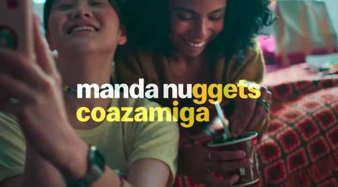 McDonald's e iFood alinham comunicação para ação Manda Nu…ggets
