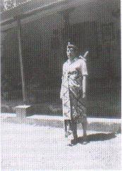 A.A. Njoman Pandji Tisna