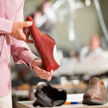 Остатки немаркированной обуви еще можно распродать