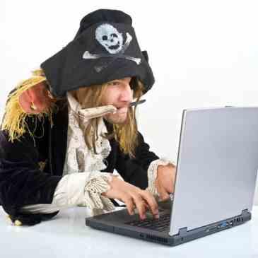Пиратское ПО или как сэкономить на лицензионной 1С