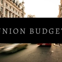 The Big Picture – Analysis of Union Budget 2020 – 21