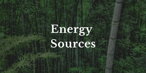 conventional resources - Renewable and Non-Renewable Energy Sources