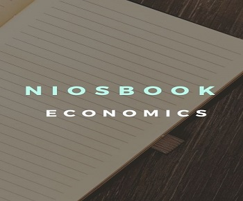 Nios Book Economics - NIOS Book Economics