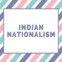 Early Indian Nationalism