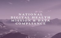 National Digital Health Mission & Data Compliance