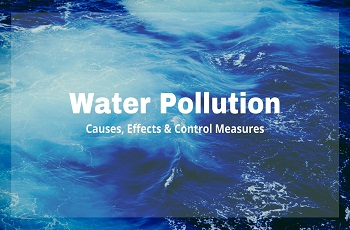 Water Pollution - Water Pollution