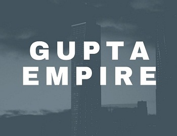 gupta empire gk - Gupta Empire