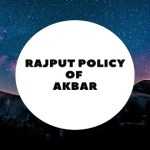 Rajput Policy of Akbar