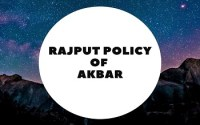 Rajput Policy of Akbar