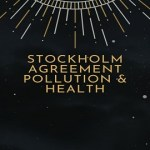 Stockholm Agreement-Pollution And Health