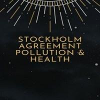 Stockholm Agreement-Pollution And Health |स्टॉकहोम समझौता :प्रदूषण और मानव स्वास्थ्य