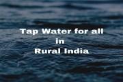 Desh Deshantar – Tap Water for all in rural India | जल जीवन मिशन : हर घर तक नल से जल