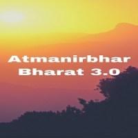 The Big Picture: Atmanirbhar Bharat 3.0