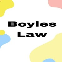 Boyles Law (Volume-Pressure Relationship for a Gas)