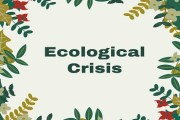 Ecological Crisis