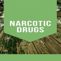 Disorders Caused by Addiction to Narcotic Drugs
