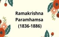 Ramakrishna Paramhamsa