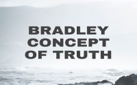 Bradley Concept of Truth