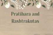 Pratihara and Rashtrakutas