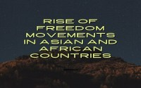 Rise of Freedom Movements in Asian and African Countries