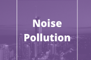 Noise Pollution- Sources, Effects and Control Measures