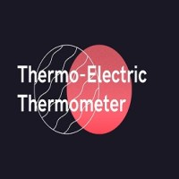 Thermo-Electric Thermometer