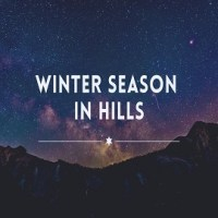 Essay on Winter Season In Hills