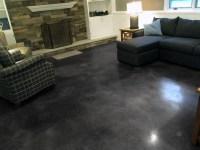Concrete Cleaning, Polishing & Refinishing
