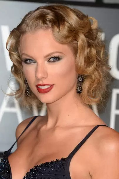 Hollywood Retro Hairstyles  vintage celebrity hair styles pictures  Glamour UK