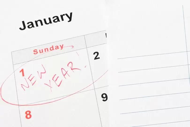 Anti Resolutions for 2016: Jo Elvin's Editor's Letter