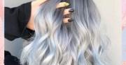 grey hair guide
