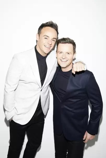 Ant & Dec Talk Brotherhood. Friendship & Failure As Saturday Night Takeaway Returns For 2020 | Glamour UK