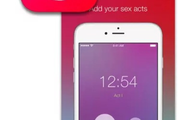 The Best Sex Apps Sex Games For Iphone Glamour Uk